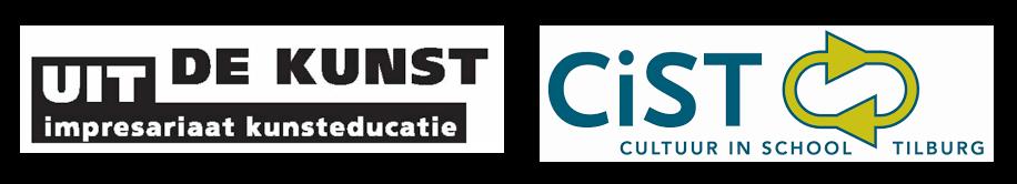 Logos partners samen